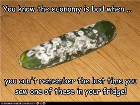 It's the economy, stoopid!