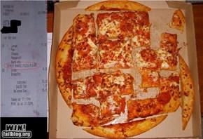 Pizza Request WIN
