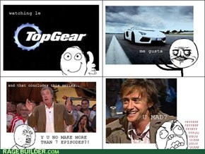 Top Gear Rage