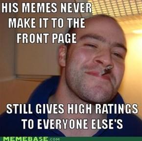 Good Memes Greg