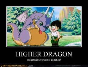 Higher Dragon