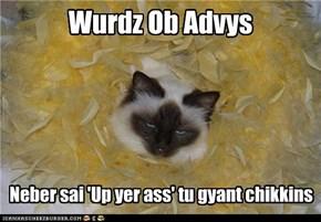 Wurdz Ob Advys