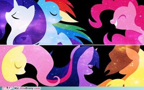 Sweet wallpaper brony!