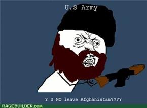 Taliban Y U NO GUY