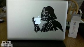 Hungry Vader WIN