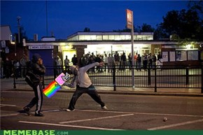 And Nyan Cat Was Born