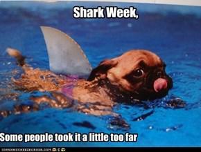 Shark Week,