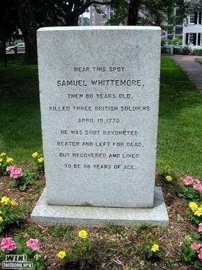 BAMF Grave WIN
