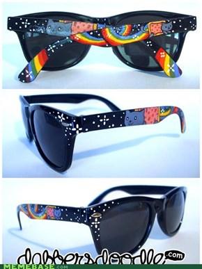 NyanGlasses