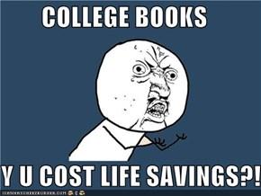 Y U Add To Student Loans?