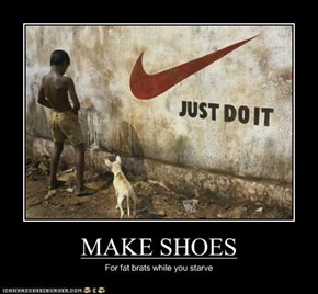 MAKE SHOES