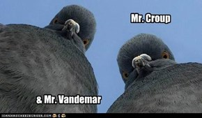 Mr. Croup