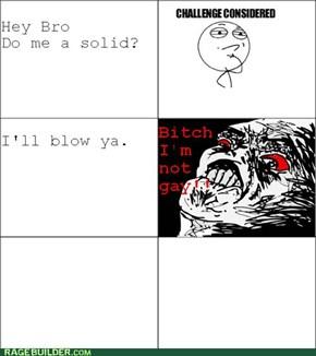 Whoa Whoa Whoa. Back off!!
