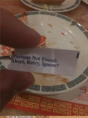 Fortune 404