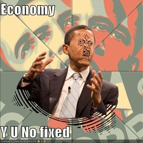 Economy  Y U No fixed