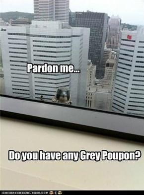 Pardon me...