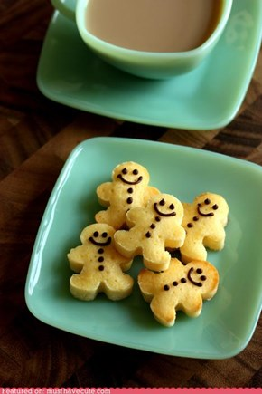 Epicute: Cheery Snacks