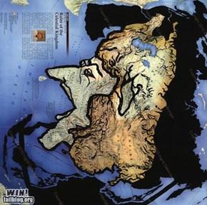 Map Art WIN