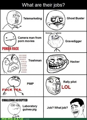 Meme Jobs