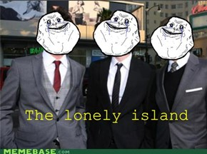 Forever a Lonely Island