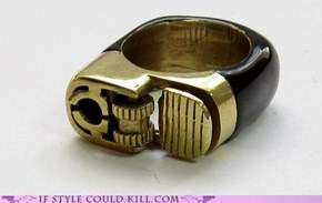 Ring of the Day: Jim Morrison