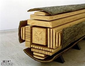 Lumber WIN