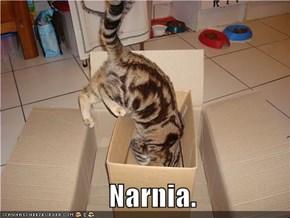 Narnia.