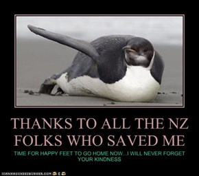THANKS TO ALL THE NZ FOLKS WHO SAVED ME