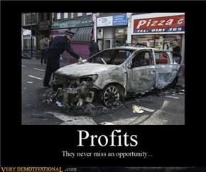 PROIFITS