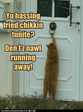 Let meh in!!!