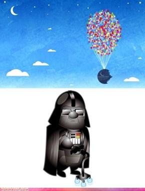 "George Lucas Presents: ""Up"""