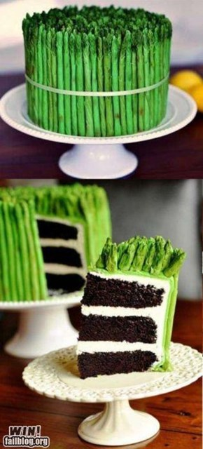 Stealth Cake WIN