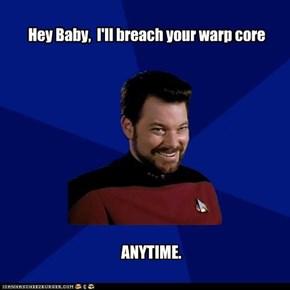 Breach Immanent.