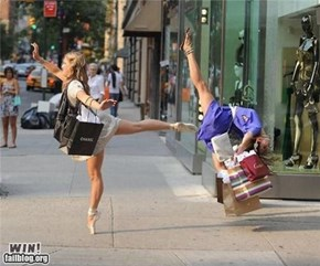 Street Ballet WIN