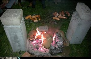 Balkan BBQ