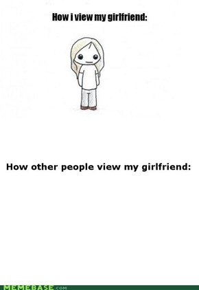 Forever Alone... or Invisible?!