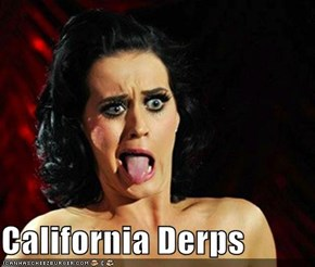 California Derps