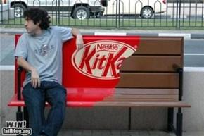 KitKat Advertising WIN