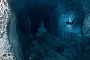 Cave Dive WIN