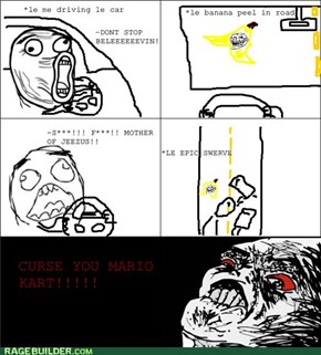 Gaming Taught Me to Drive
