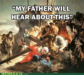 Draco Christ, Zombie Wizard
