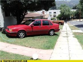 No parking? No problem!