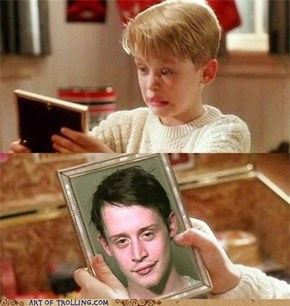 Home Alone - Over 15 Years Later