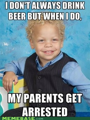 The Most Interesting Child of the World