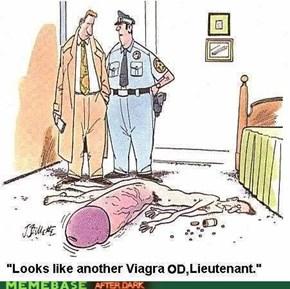 Overdose ?