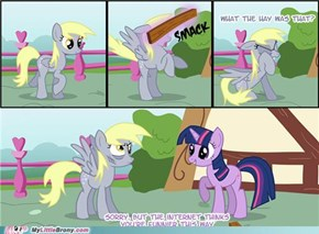 Thanks Twilight
