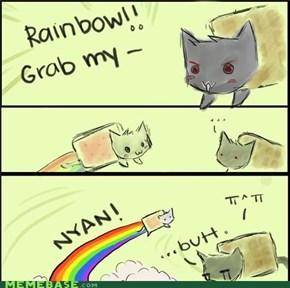tacnayn vs nyan cat