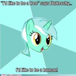 Lyra's Whims