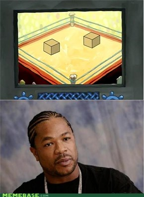 Yo dawg, I heard you like boxes