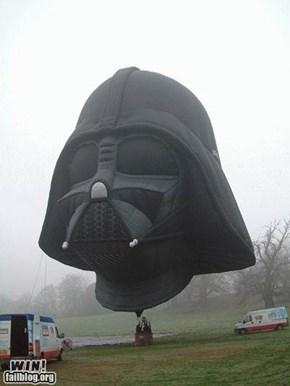 Vader Balloon WIN